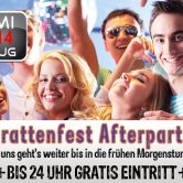 Grattenfest Afterparty