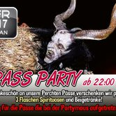 Pass Party