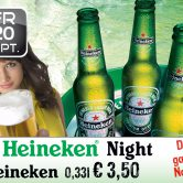 Heineken Night
